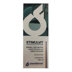 STIMULVIT CHEMIFARMA 100 ML