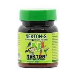 NEKTON S
