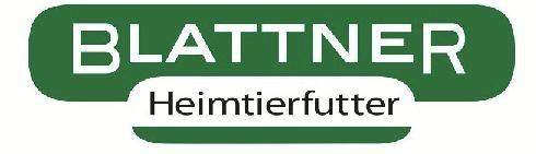 BLATTNER HEIMTIERFUTTER